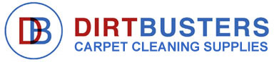 Dirtbusters Carpet Cleaning Supplies