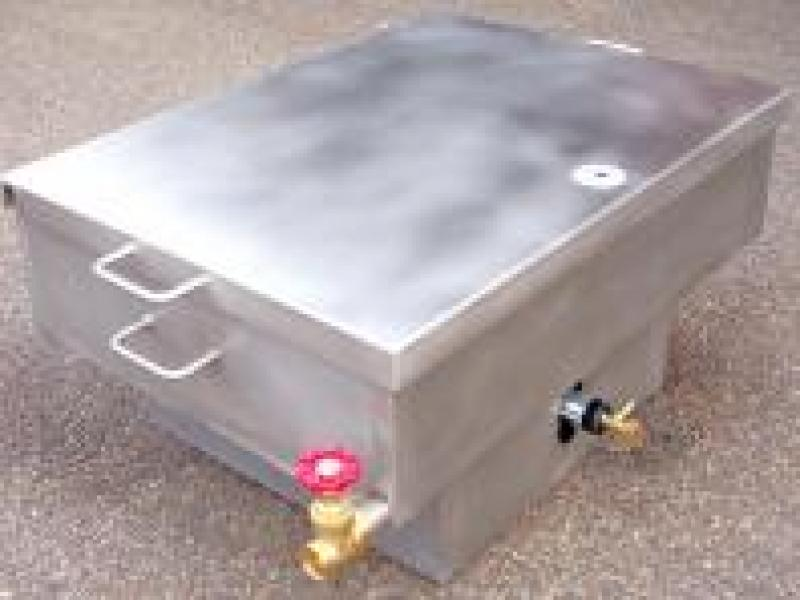 Dirtbusters budget oven cleaning tank start up package (no training)