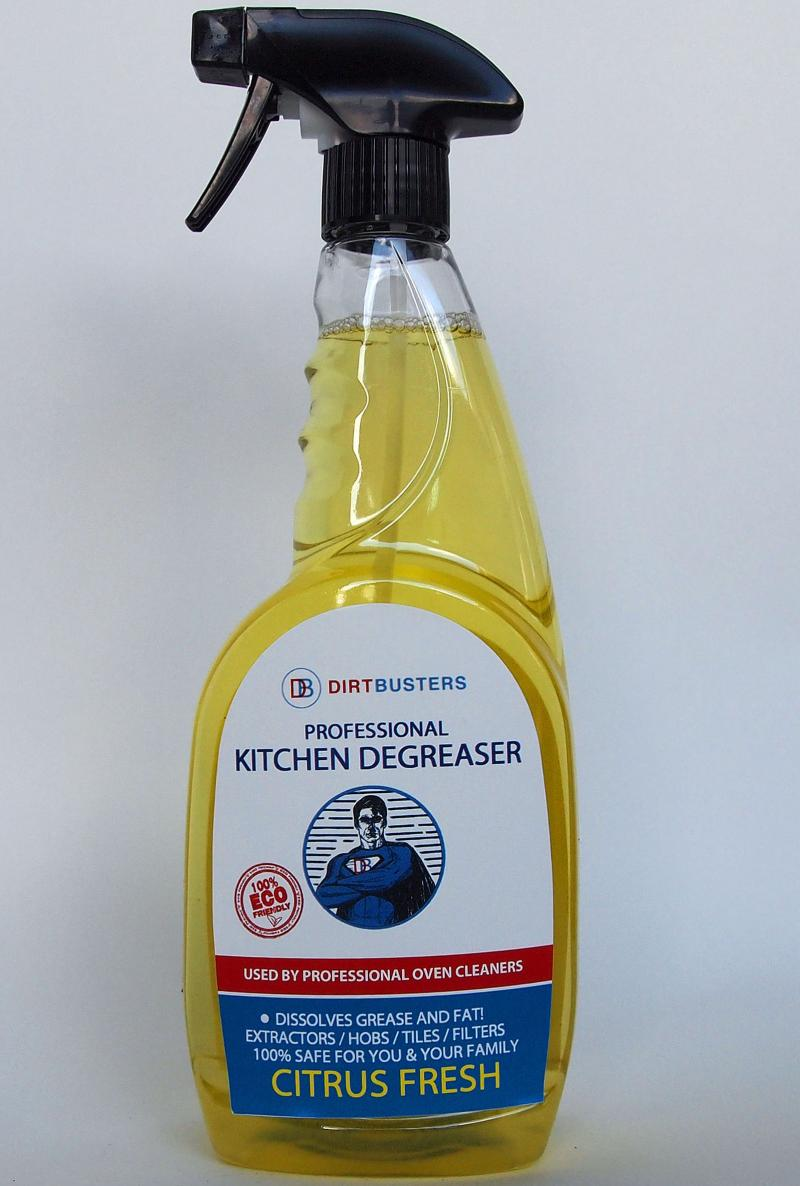 Kitchen Degreaser ready to use 750ml