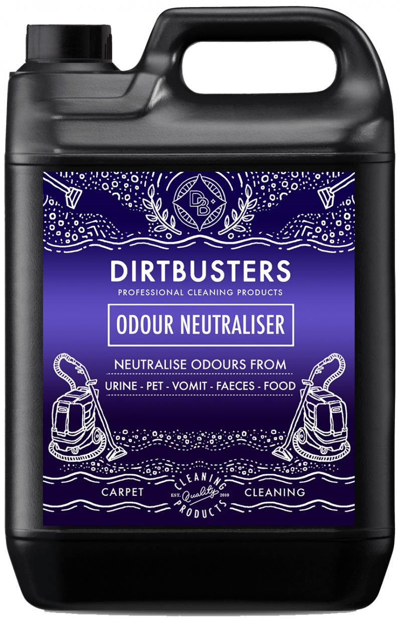 Odour and urine neutraliser 5 litres