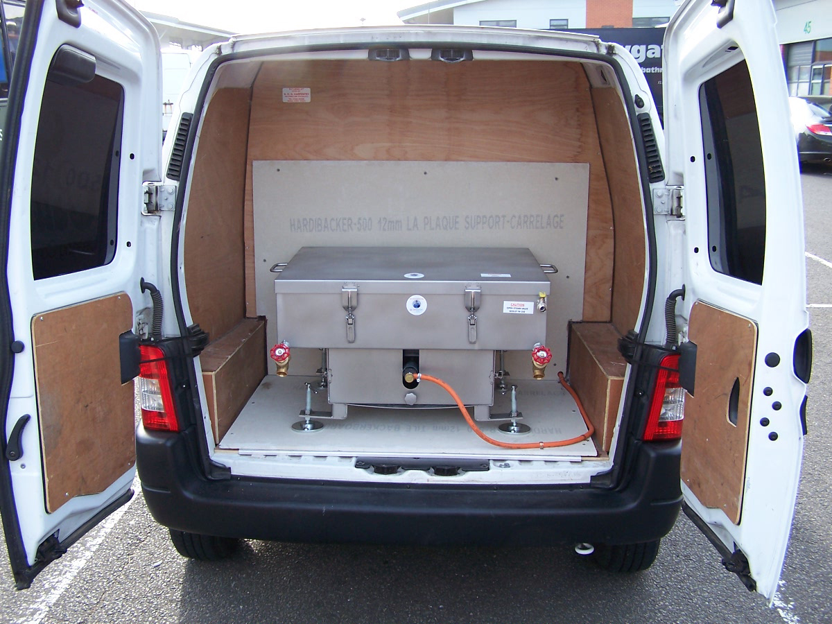 Cleaning Machines Van Mounted Carpet Cleaning Machines For Sale