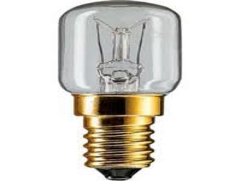 Oven Bulbs (15W) - 20 Pack